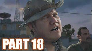 Battlefield Hardline Gameplay Walkthrough Part 18 - IT'S A SETUP! | BFH PS4 Walkthrough