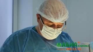 Герниопластика - удаление пупочной грыжи