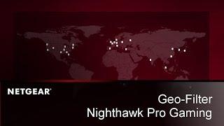 Geo-Filter | Nighthawk Pro Gaming