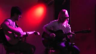 Video Swing sound kvintet a jejich Swing - Acoustic Vol.2 27.2.2016 Ja