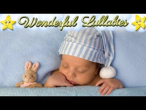 Super Relaxing Baby Lullaby Sleep Music ♥ Best Musicbox Bedtime Melody ♫ Sweet Dreams