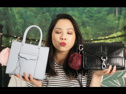 , title : 'My Rebecca Minkoff Handbag Collection'