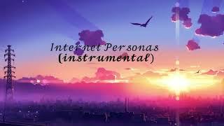 Internet Personas instrumental