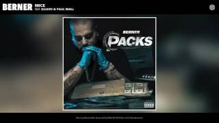 Berner 'Niice' feat. Quavo & Paul Wall (Audio Only)