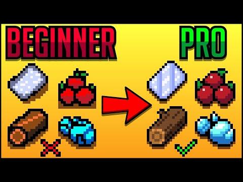 How To Pixel Art - Beginner To PRO Tutorial