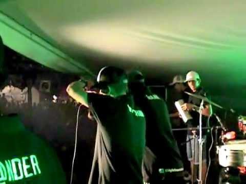 Toque en La Loma[8/12/2011]