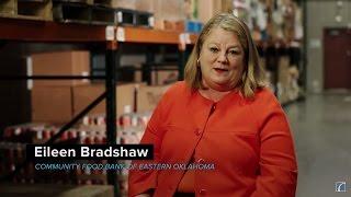 SNAP in Tulsa: Eileen Bradshaw