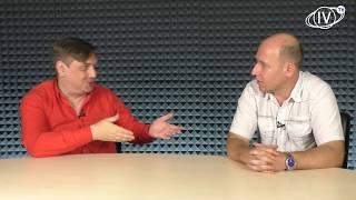 Парадоксы Гражданской Войны: Руслан Бизяев и Виктор Савинов