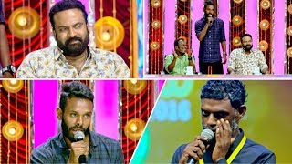 Comedy Utsavam │Flowers│Ep# 80