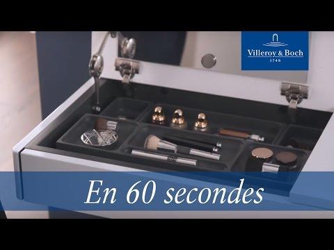 En 60 secondes: Vivia | Villeroy & Boch