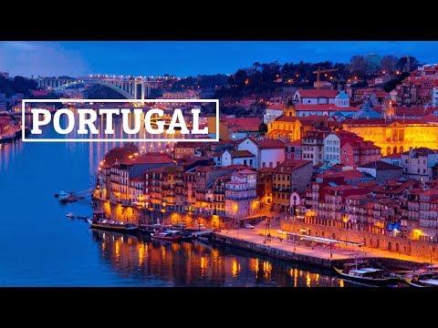 Um passeio por dez lindas cidades de Portugal