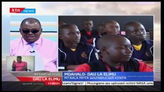 Dau La Elimu na Frank Otieno - Mchakato mpya wa elimu - [Sehemu ya Kwanza]