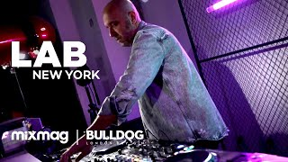 Guy Mantzur - Live @ Mixmag Lac NYC 2019