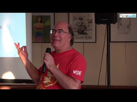 Vidéo de Stéphane Bortzmeyer
