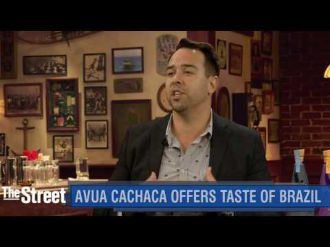 Avua Cachaca Bringing Taste of Brazil to American Drinkers