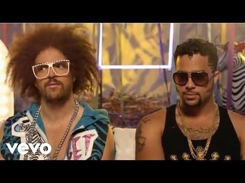 LMFAO - #VEVOCertified, Pt. 2: LMFAO On Making Music Videos