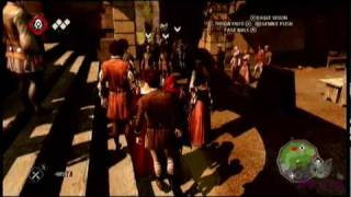 Assassins Creed II - Political Suicide