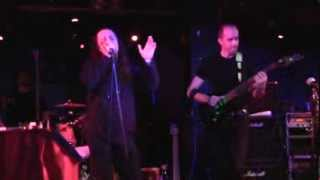 Pi Red Project: 05.Silent Is The Rain (Live @ Legend Club 2013-12-27)