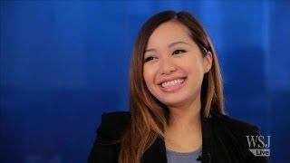 Watch Michelle Phans Hidden Talent - Advanced Search W/ Christopher John Farley