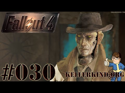Fallout 4 [HD|60FPS] #030 - Nicks Abenteuerreisen ★ Let's Play Fallout 4