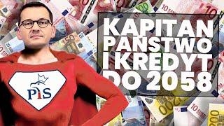 Polska może nie otrzymać środków z Fundusz Odbudowy! Czy będziemy spłacać zobowiązania Grecji?