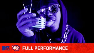 """Nick Cannon Performs """"Big Clouds"""" 💨🍃 Wild 'N Out"""