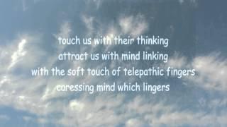 Telepathic Fingers