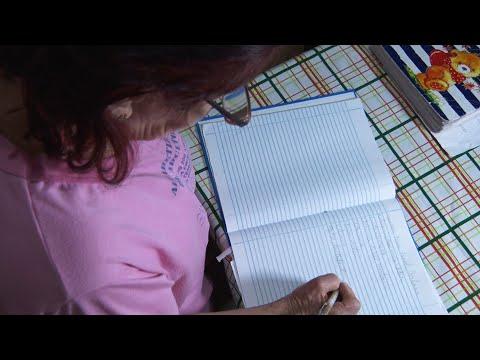 Como é a realidade de idosos analfabetos em Nova Friburgo?