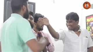 Finance Prank | Prankster Rahul | Tamil Prank | PSR India