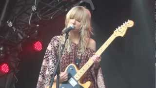 UME - Chase It Down - Live @ Rock en Seine - 25-08-2012