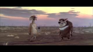 Смотреть онлайн Мультфильм: Союз зверей, 2010 год