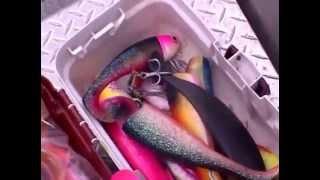 Журнал рыболов элит за 2005 год