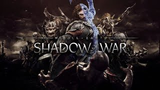 Middle-earth: Shadow of War BLIND ULTRA graphics HD Storytime