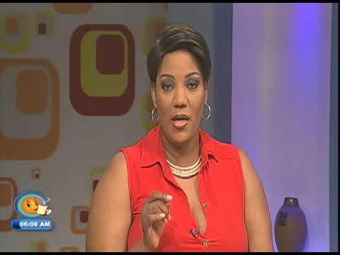 Hot Topics - TVJ Smile Jamaica - January 18 2018