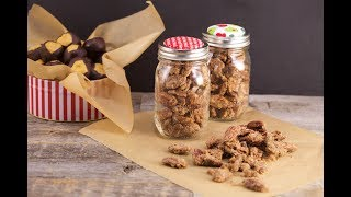4 Homemade Food Gifts For The Holidays