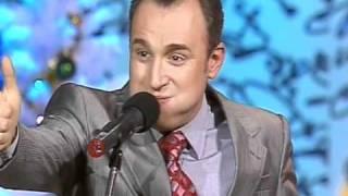 Святослав Ещенко - Тамада и Малахов. Видео