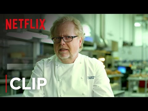 Netflix's 'Cooked': Michael Pollan Takes on Vegetarians and