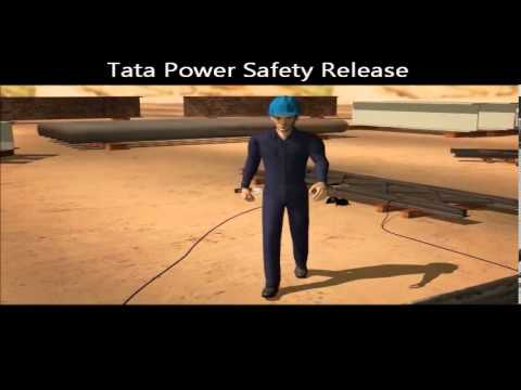 Tata Power Safety Release