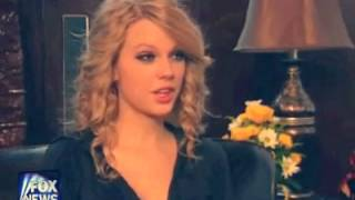 2007 Taylor Swift Interview