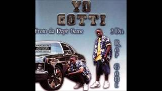 Yo Gotti- From Da Dope Game 2 Da Rap Game Full Album