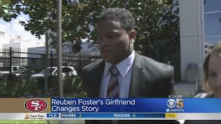 Reuben Foster