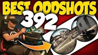 Leszek gra na kierownicy w CS:GO ? #392 Najlepsze oddshoty - Inetkoxtv, Leh, Pago - FM