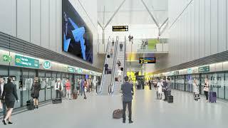 Sydney Metro Western Sydney Airport
