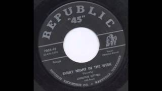 CHRISTINE KITTRELL - EVERY NIGHT IN THE WEEK - REPUBLIC