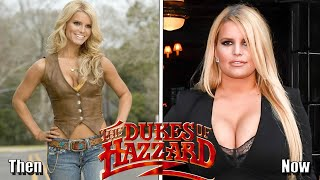 The Dukes of Hazzard (2005) Cast Then And Now ★ 2020 (Before And After)