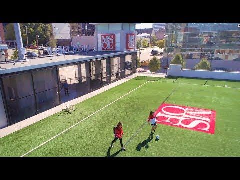 Milwaukee School of Engineering - video