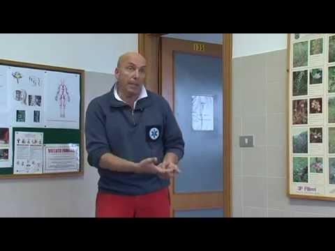 Trattamento topico di artrite del ginocchio