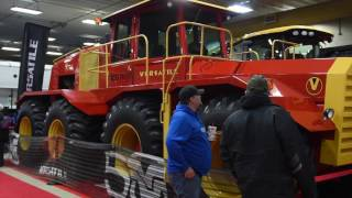 Big Roy - Manitoba Ag Days 2017