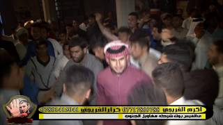 شاهد كاطع المياحي يطلق النار في الميدان