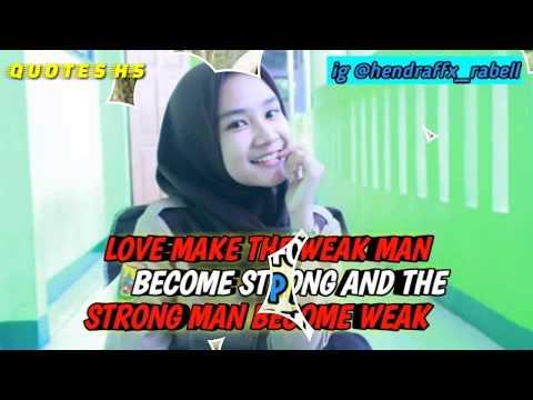 Quotes Keren Cocok Untuk Story Wa4 Itpc China